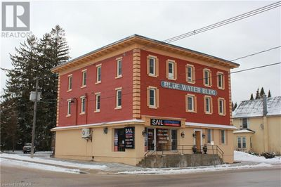 Meaford Listing for Sale - 110 SYKES STREET N #202