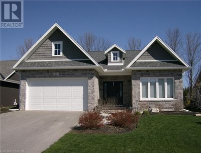 Meaford Listing for Sale - 54 IRON WOOD DRIVE