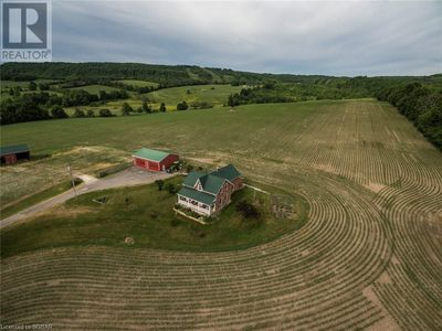 Glen Huron Listing for Sale - 1846 8 NOTTAWASAGA CONCESSION S