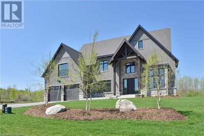 Clarksburg Listing for Sale - The Blue Mountains