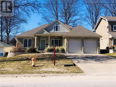 Midland Single Family Home for Sale