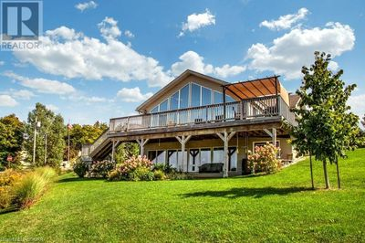 Meaford Listing for Sale - 317588 3RD LINE