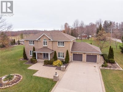 Meaford Listing for Sale - 481 UNION STREET