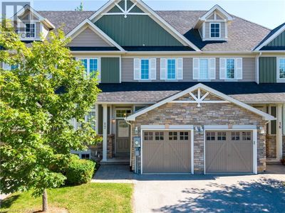 Blue Mountains Listing for Sale - 689616 MONTERRA ROAD #17