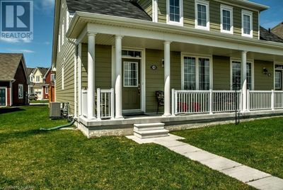 Wasaga Beach Listing for Sale - 19 VILLAGE GATE DRIVE
