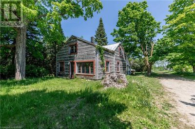 Blue Mountains Listing for Sale - 795801 19 GREY ROAD