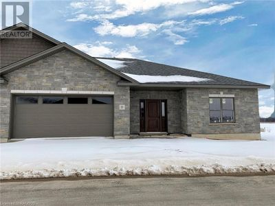 Port Elgin Listing for Sale - Saugeen Shores