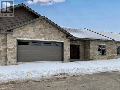 Port Elgin Listing for Sale - 1050 WATERLOO STREET #16