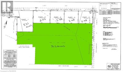 Wiarton Listing for Sale - PARCEL 6 PT LOT 26 CONCESSION 5 ROAD