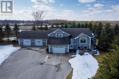 Markdale Listing for Sale - Holland Twp