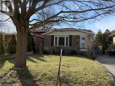 Port Elgin Listing for Sale - 228 BRICKER STREET