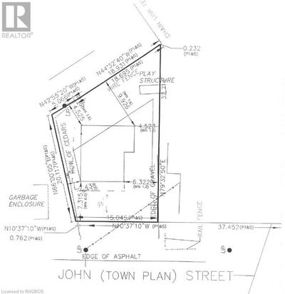Mount Forest Listing for Sale - 310 JOHN STREET