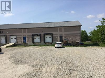 Walkerton Listing for Lease - 130 KINCARDINE HIGHWAY N