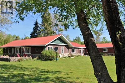 Tobermory Listing for Sale - 131 HIDDEN VALLEY ROAD