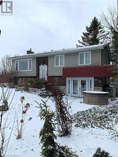 Owen Sound Listing for Sale - 118 DRIVE IN CRESCENT #6