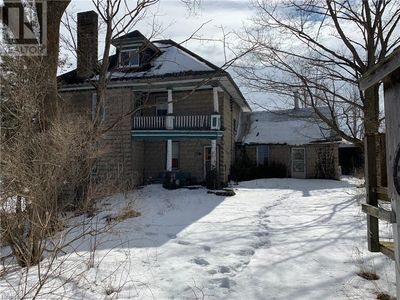 Owen Sound Listing for Sale - 62776 SUNNY VALLEY ROAD