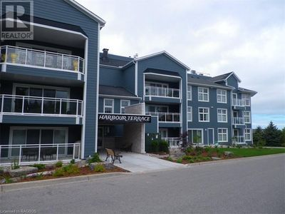 Kincardine Listing for Sale - 200 HARBOUR STREET #203