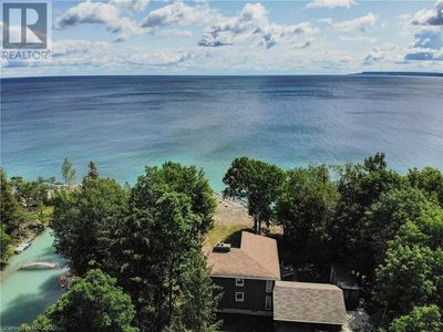 Wiarton Listing for Sale - 505071 ISLAND VIEW DRIVE
