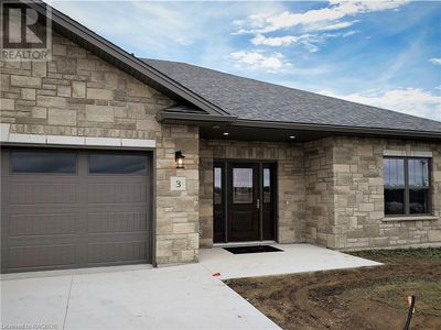 Port Elgin Listing for Sale - 1050 WATERLOO STREET #03