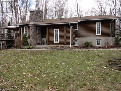 Chesley Listing for Sale - 48 14 E CONCESSION