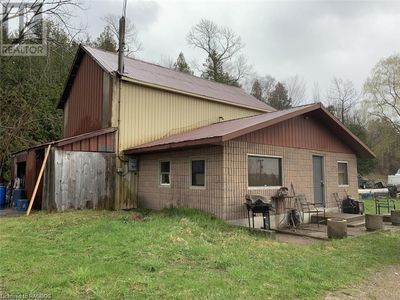 Wiarton Listing for Sale - 501222 GREY ROAD 1