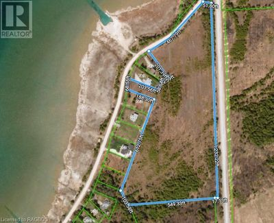Wiarton Listing for Sale - PT LT 11 JONES RANGE
