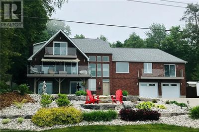 Port Elgin Listing for Sale - 110 MIRAMICHI  BAY ROAD