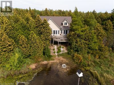 Tobermory Listing for Sale - 131 SIMPSON AVENUE