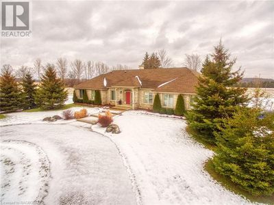 Owen Sound Listing for Sale - 177883 GREY ROAD 18