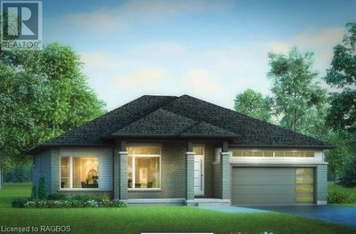 Port Elgin Listing for Sale - LOT 3 NORMANTON STREET