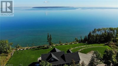 Wiarton Listing for Sale - 503313 GREY ROAD 1