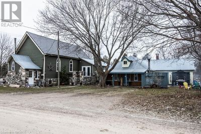 Lions Head Listing for Sale - 398 SPRY ROAD