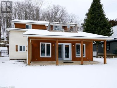 Wiarton Listing for Sale - 130 BRUCE ROAD 9
