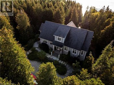 Stokes Bay Listing for Sale - 110 GREENOUGH POINT ROAD
