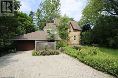 Wiarton Listing for Sale - 120 ELM STREET
