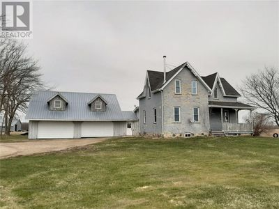 Paisley Listing for Sale - 174 Concession 10 .